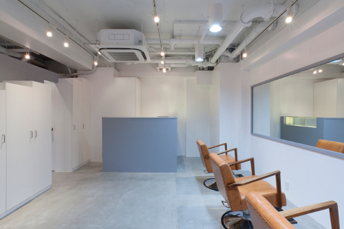 cestlavie 淀川区 美容室